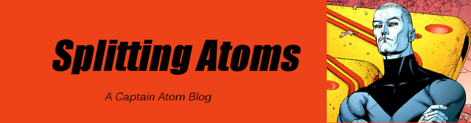 Splitting Atoms